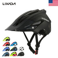 Ultralight Mountain Bike Helmet Bicycle Cycling Helmets for Adult Women and Men