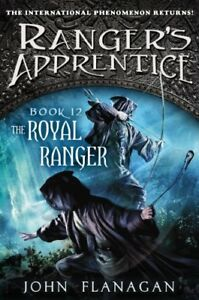 The Royal Ranger (Rangers Apprentice )