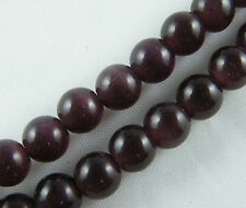 4mm-14mm Cats Eye Gemstone Round Loose bead G155-G212 More Colors