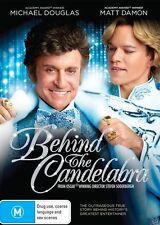 Behind The Candelabra (DVD, 2013)