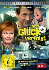 Vom Glück verfolgt ( Vergessene TV Serien ( Komplette Serie 2 DVDs )) NEU OVP