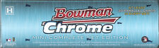 2013 BOWMAN CHROME PROSPECT RC NATIONALS MINI TEAM SET