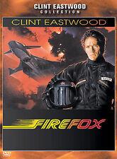 Firefox (DVD, 2002, Widescreen)