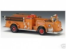 CORGI US FIRE 1/50 ALF 700 Open Cab Pumper Conshohocken PA - US53507