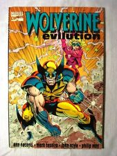 Wolverine: Evilution (Sep 1994, Marvel)  First Print NM