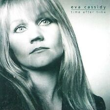 Time After Time Eva Cassidy CD 2000 Blix St 12 Track Collectable Posthumous Hits