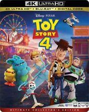 DVD et Blu-ray en 4K ultra HD blu-ray édition collector