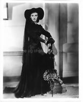 CLASSIC HOLLYWOOD FILM ACTRESS Vivian Leigh b+w FOUND PHOTO Movie Still 012 16 J