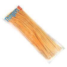 """Chenille Craft Stems Pipe Cleaners 30cm 12"""" - Lots of Colours & Pack Sizes"""