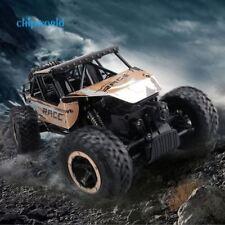 JJRC Q15 2.4G 4CH 4WD Rock Crawler Car Truck 1:14 Climbing Vehicle Toy Gift Cool