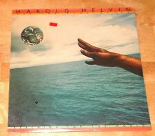 HAROLD MELVIN & THE BLUENOTES SEALED LP REACHING FOR THE WORLD