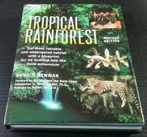 Tropical Rainforest - revised - Endangered Habitat - Ecology - Conservation.