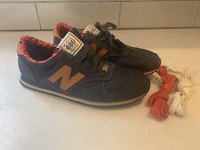 New Balance X Herschel 420 Size 10