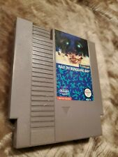 Raid on Bungeling Bay (Nintendo Entertainment System, 1987) Authentic Tested