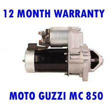 Moto Guzzi MC 850 1000 1975-1993 starter motor