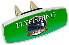 Heininger 4226 HitchMate Premier Series Hitch Cap Buck Flyfishing Get Hooked