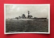 Foto AK SCHIFFE um 1940 Panzerschiff Deutschland    ( 42896