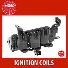 NGK Ignition Coil - U2052 (NGK48249) Block Ignition Coil - Single