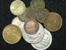 Bulgaria ~ 12 Coins ~ Europe Bulk World Coin Collection ~ Lot #58