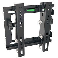 New Pyle PSW445T 10'' to 32'' Flat Panel Tilted TV Wall Mount