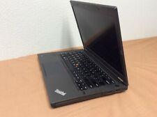 "Lenovo ThinkPad T440P 14"" Laptop Core i5-4200M  2.5GHZ 4GB Ram 320GB  HD"
