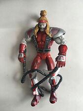 """MARVEL LEGENDS OMEGA RED Loose TOYBIZ 6"""" Figure Sentinel series (X-Men)"""