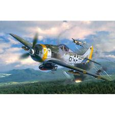 REVELL Focke Wulf Fw190 F-8 1:32 Aircraft Model Kit 04869
