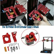 Upgrade CR-10S Double Gear Extruder for 3D Printer CR-10 Extruder Ender-3 Btech