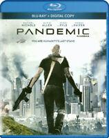 PANDEMIC (BLU-RAY) (BILINGUAL) (BLU-RAY)