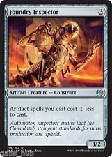FOUNDRY INSPECTOR Kaladesh Magic MTG cards (GH)