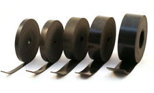 More details for rubber strip neoprene  1.5mm thick x 5m length with various width
