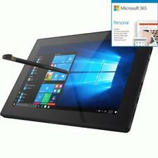 Lenovo Tablet 10 20L3000HUS Tablet - 10.1  - 4 GB RAM - 128  + Microsoft 365 Bun