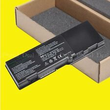 BATTERY FOR DELL INSPIRON 1501 6400 E1505 Vostro 1000 KD476 XU937 5200MAH