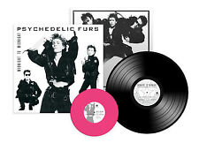 The Psychedelic Furs-Midnight To Midnight (180g LP REMASTD  095 + bonus 7inch)