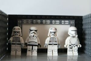 BUNDLE! Lego (GENUINE) Star Wars trooper pack! Used but in excellent condition