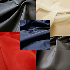 Lining polyester fabric by yards