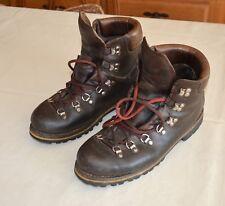 Chaussures de montagne / randonnée RAICHLE (Made in Switzerland)