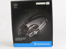 Sennheiser Momentum 2.0 (M2) On-Ear-Kopfhörer (geeignet für Apple iOS) schwarz