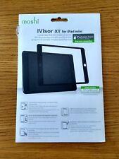 Moshi iVisor Screen Protector AG (Anti-Glare) APPLE Mini iPad 1/2/3 Black