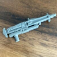 GROUNDSHAKER gun G1 Transformers 1989 vintage rifle accessory Part
