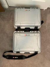 Nanuk 925 Waterproof Hard Case with Shoulder Strap