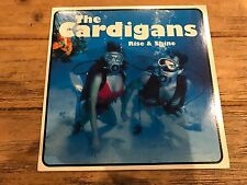 Rare Vinyl - The Cardigans - Rise And Shine