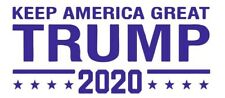 Donald Trump Keep America Great *TRUMP 2020* Self Ink Red Stamp 9013 Donald Trum