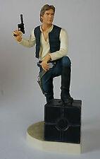 Han Solo Star Wars Kotobukiya Vinyl Model Statue 2005