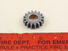 ATLAS 10 CRAFTSMAN 12 LATHE QUICK CHANGE BOX 16 TOOTH GEAR & BUSHING 10-1519