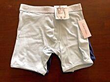 Calvin Klein Boxer Brief 2 Pac Blue Small NWT