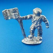 Millenniumopoly Astronaut Man On The Moon Token Replacement Game Piece 1999