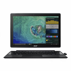 Acer Switch 3 (SW312-31-P5VG) Notebook Steel Gray 12,2 Zoll Windows 10 Home