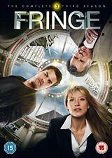 Fringe  Season 3 [DVD] [2011] [DVD]