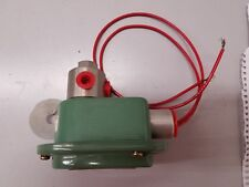 ASCO Valve, 120 V, 1/4 Pipe, 110 PSI, WP832093
